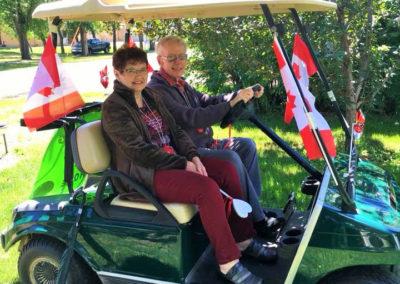 golf-cart-for-parade